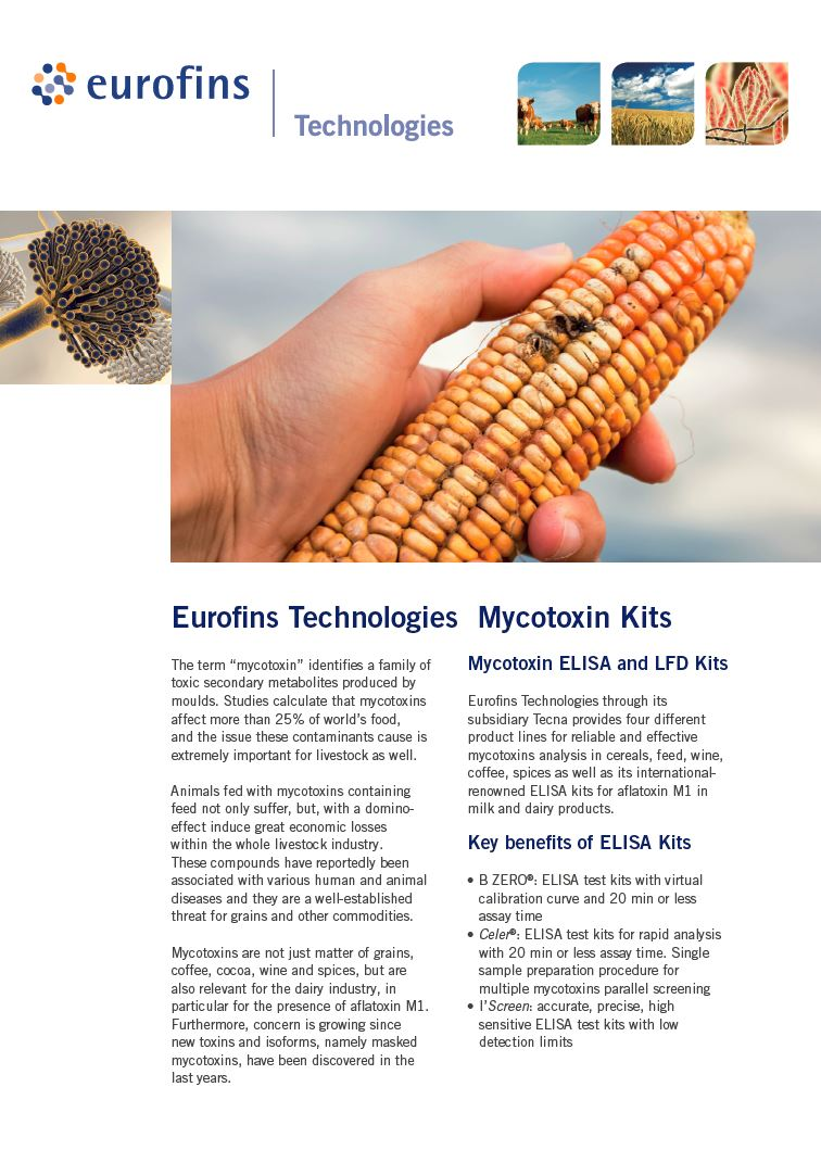 MYCOTOXIN FLYER