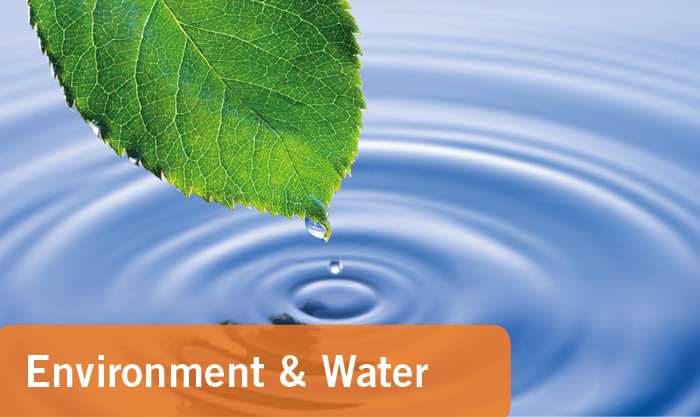 Environmental and Water Testing