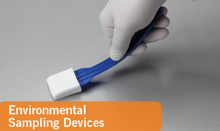 Environmental Sampling Devices